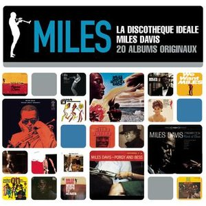 Image for 'The Perfect Miles Davis Collection'