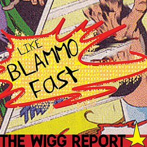 Image for 'Like Blammo Fast'