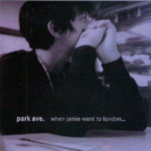 """When Jamie Went to London... We Broke Up""的封面"
