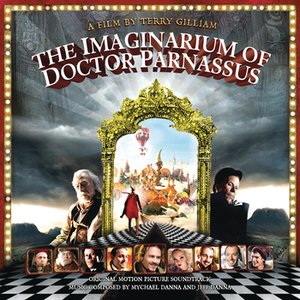 Imagem de 'The Imaginarium Of Doctor Parnassus - Original Motion Picture Soundtrack'