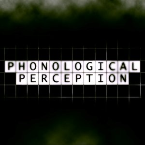Image for 'Phonological Perception'