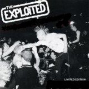 Image for 'The Best of The Exploited'