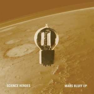 Image for 'Mars Bluff EP'