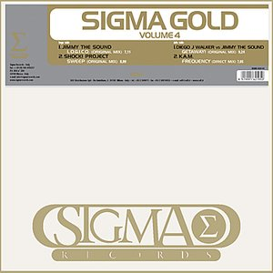 Image for 'Sigma Gold Vol. 4'