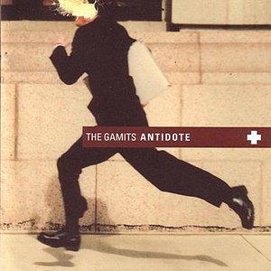 Image pour 'Antidote'