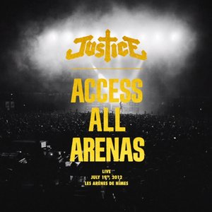 Image for 'Access All Arenas'