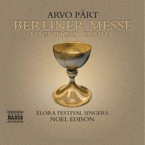 Bild für 'Berliner Messe: Kyrie'