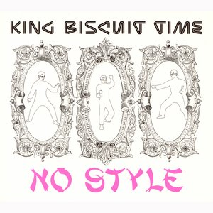 Image for 'No Style'
