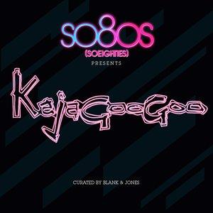 Image pour 'So80s Presents Kajagoogoo'