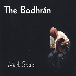 Image for 'The Bodhran'