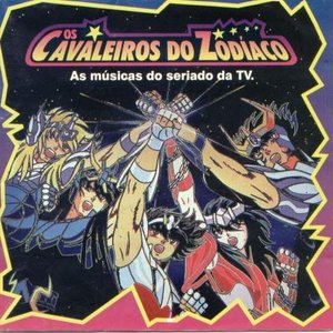 Image for 'Cavaleiros do Zodiaco'
