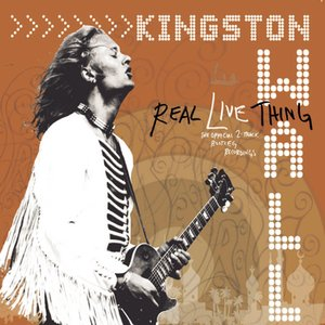 Image for 'Real Live Thing'
