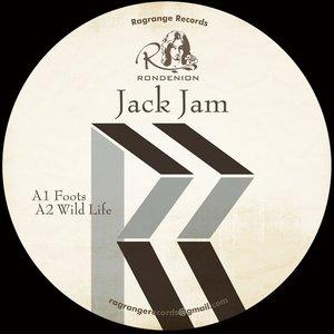 Image for 'Jack Jam'