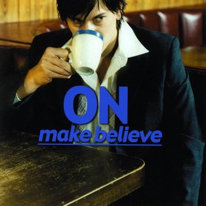 Image for 'Make Believe'