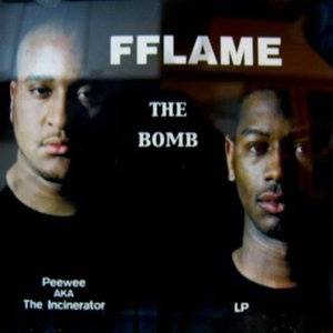 Image for 'Fflame'