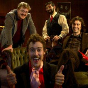 Bild für 'The Bloodsugars'