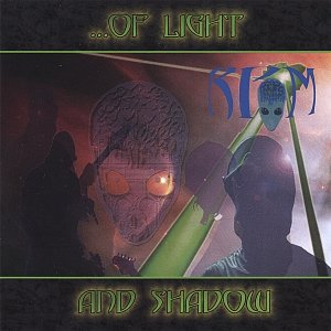 Image pour 'Of Light and Shadow'