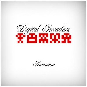 Image for '18 Digital Invaders - Outro'