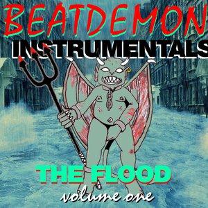 Image for 'BEATDEMON instrumentals vol 1 THE FLOOD'