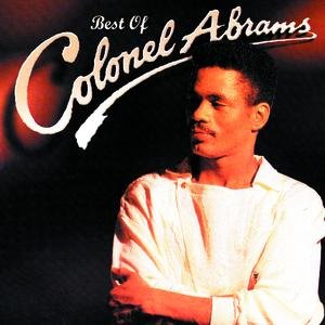 Image for 'Best Of Colonel Abrams'