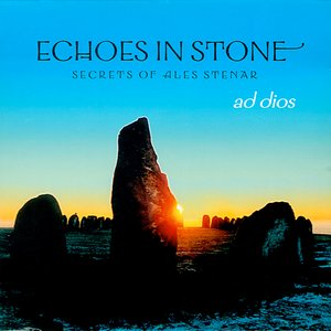 Image for 'Echoes In Stone'