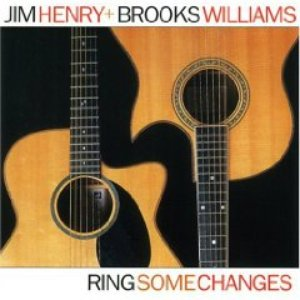 Image for 'Jim Henry+Brooks Williams'