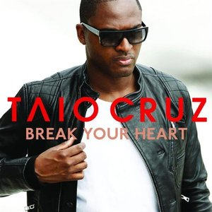 Image for 'Break Your Heart'