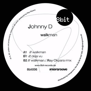 Image for 'Walkman'