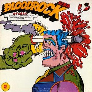 Image for 'Bloodrock U.S.A.'