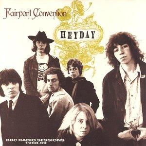 Image for 'Heyday: BBC Radio Sessions, 1968-1969'