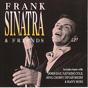 Image for 'Frank Sinatra And Friends'