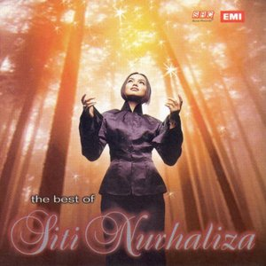 Image for 'The Best Of Siti Nurhaliza'