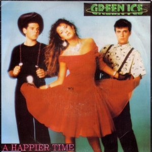 Image for 'Green Ice'