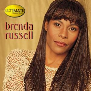 Image for 'Ultimate Collection:  Brenda Russell'