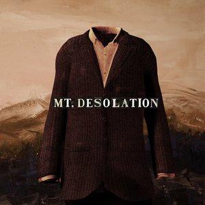 Bild für 'Mt. Desolation'