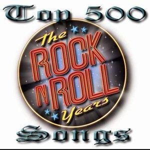 Bild för 'Bacobens Rock Top 500'