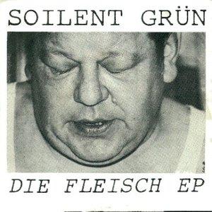 Image for 'Die Fleisch EP'