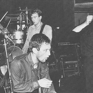 Image pour 'Gang of Four'