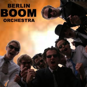 Image for 'Berlin Boom Orchestra'