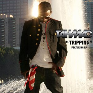 Image for 'Tripping (feat. LP) - Single'