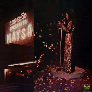 Image for 'Canecao Apresenta Maysa'