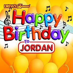 Image for 'Happy Birthday to Jordan'