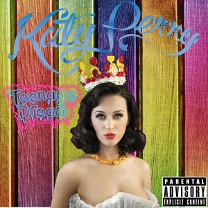 Image for 'Teenage Dream Remixes'