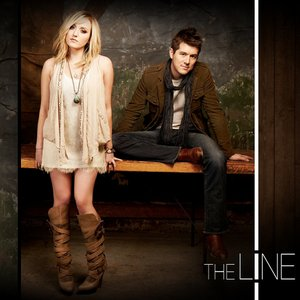 Image for 'The Line'