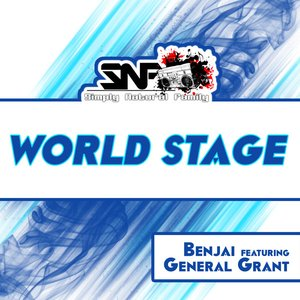 Image for 'World Stage'