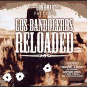 Image for 'Los Bandoleros Reloaded'