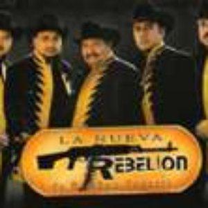 Image for 'La Nueva Rebelión'