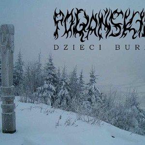 Image pour 'Pogańskie Dzieci Burzy'