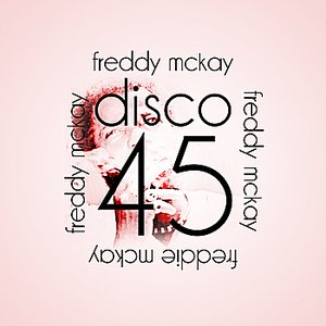 Image for 'Disco 45'