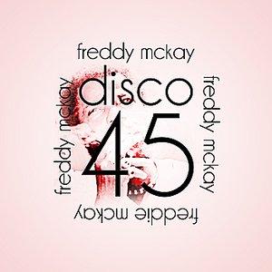 Bild für 'Disco 45'